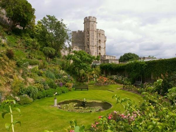Windsor Castle Half-Day Tour