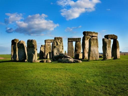 Stonehenge Direct Morning Tour