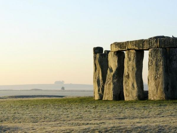 Sunrise at Stonehenge Tour w/ Lacock and Bath