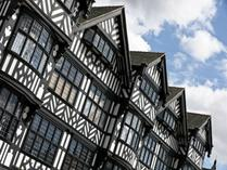 coach tours uk:1-Day England Train Tour: London to Chester