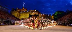 military academy westpoint:1-Day Royal Edinburgh Military Tattoo Day Tour