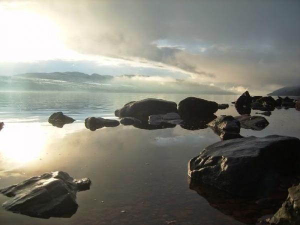 Loch Ness Day Trip from Edinburgh w/ Boat Tour Option