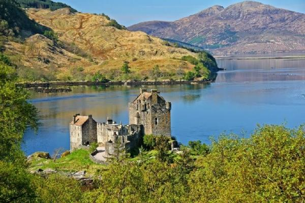 3-Day Isle of Skye and Scottish Highlands Tour from Edinburgh**BnB Accommodations**