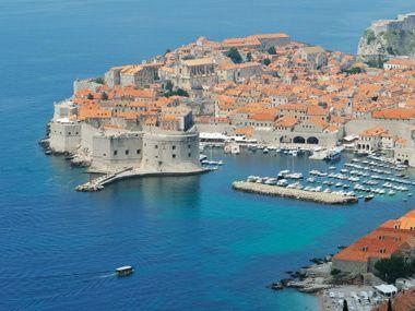 8-Day Adriatic Cruise from Dubrovnik w/ Airport Transfers