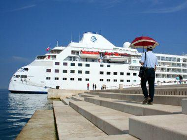8-Day Adriatic Cruise from Dubrovnik to Zadar