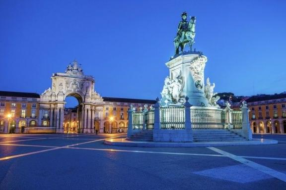 11-Day Portugal & Andalucia Tour - Madrid, Lisbon, Granada