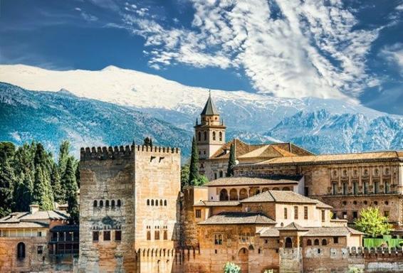11-Day Portugal & Andalucia Tour - Madrid, Lisbon, Granada