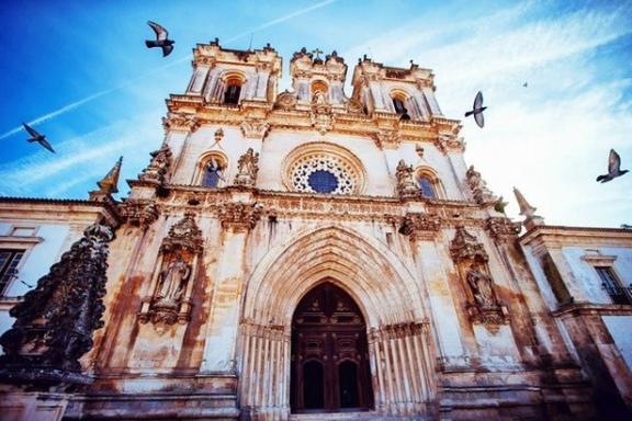 13-Day Portugal, Andalucia & Mediterranean Capitals Tour
