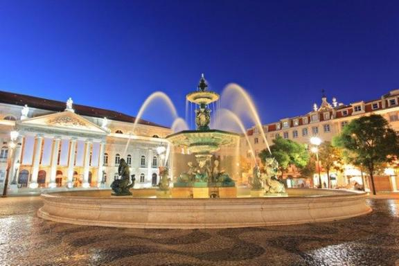9-Day Spain and Portugal Tour Package w/ Private Airport Transfers