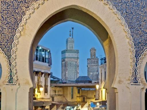 13-Day Spain and Morocco Holiday: Casablanca - Marrakesh - Ronda - Granada