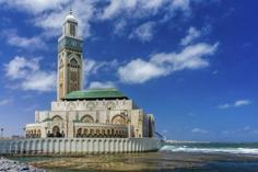 portugal tours:13-Day Portugal to Morocco Tour - Granada, Costa del Sol, Marrakesh