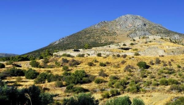 Mycenae and Epidaurus Day Trip from Athens