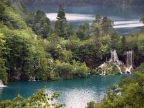 escorted vacation tours:9-Day Escorted Tour from Dubrovnik to Split, Plitvice, Bled & Zagreb
