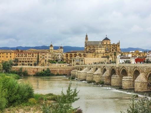 7-Day Andalusia & Toledo Small Group Tour