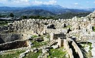 The Greek Legacy: Mycenae and Epidaurus**2-Day Tour from Athens**