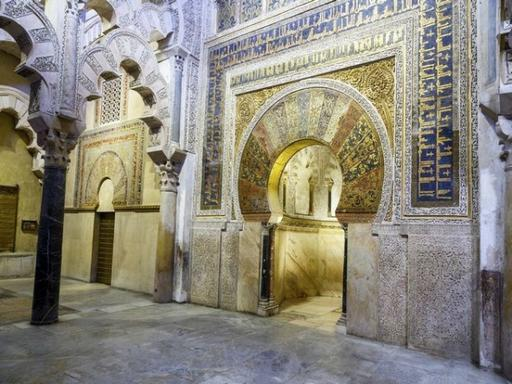 7-Day Andalusia & Toledo Special Package Tour