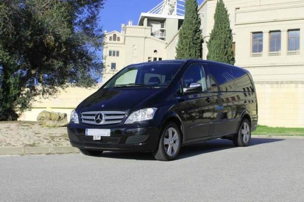 Cordoba Airport/Train Station Transfers to/from Hotels
