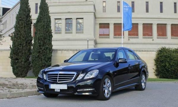 Granada Airport/Train Station Transfers to/from Hotels