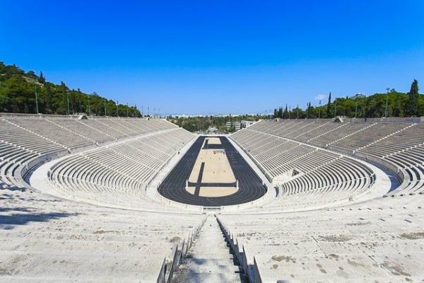 Athens City Tour & the Acropolis