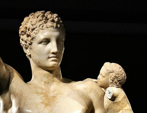 Excursion to Olympia: Ancient Ruins & Archaeological Museum