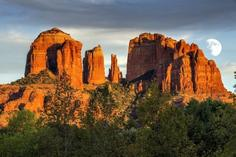 5 day canadian rockies tours:3-Day Sedona and Grand Canyon Tour From Phoenix