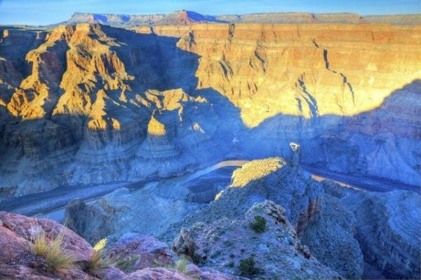 Grand Canyon West Rim Tour From Las Vegas W/ Lunch
