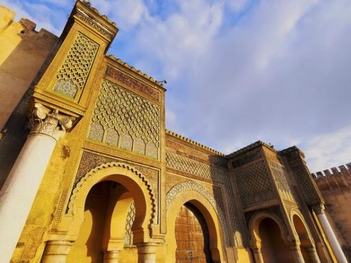 7-Day Morocco & Costa del Sol Special Package Tour