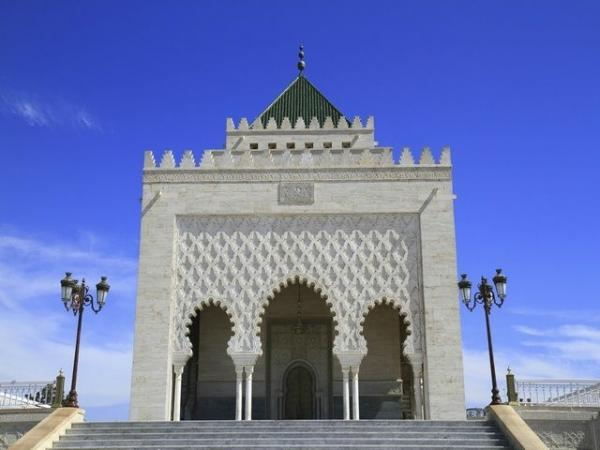 7-Day Costa del Sol + Morocco Holiday from Malaga w/ Private Airport Transfers