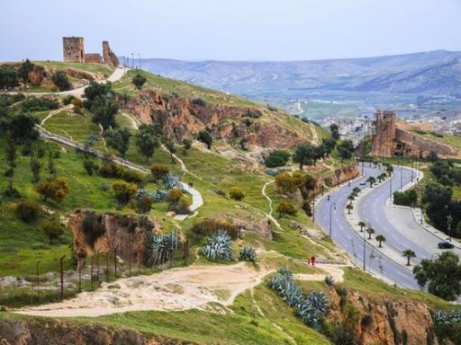 10-Day Spain and Morocco Holiday w/ Private Airport Transfers