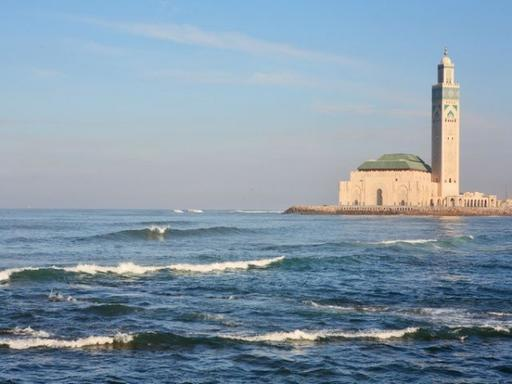 10-Day Morocco & Costa del Sol Special Package Tour