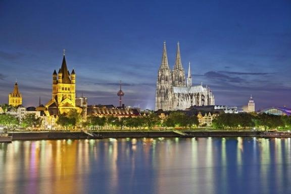 12-Day Western, Central and Eastern Europe Tour