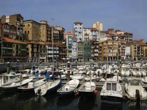 Basque Coast Half-Day Trip from Bilbao