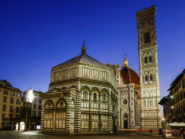 13-Day Western, Central and Southern Europe Tour