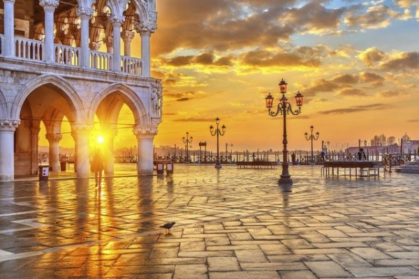 12-Day Central, Eastern and Southern Europe Tour