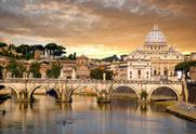3-Day Rome to Cannes Tour**Florence - Monaco - Nice**