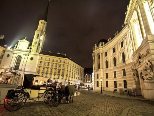 3-Day Eastern Europe Tour From Prague to Vienna