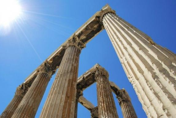 Sunday Excursion to Athens and Cape Sounion