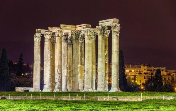 Athens City Tour & the Acropolis