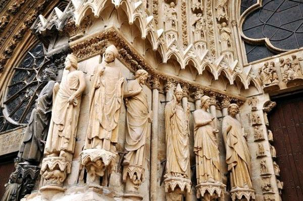 3-Day Western Europe Tour: Reims - Frankfurt - Cologne