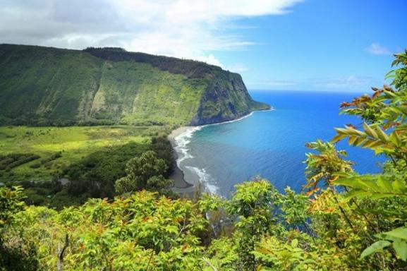 1-Day Hawaii Volcano Eco-Adventure From Honolulu