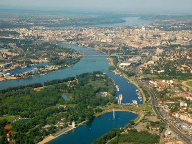 11-Day Belgrade to Zagreb Guided Tour