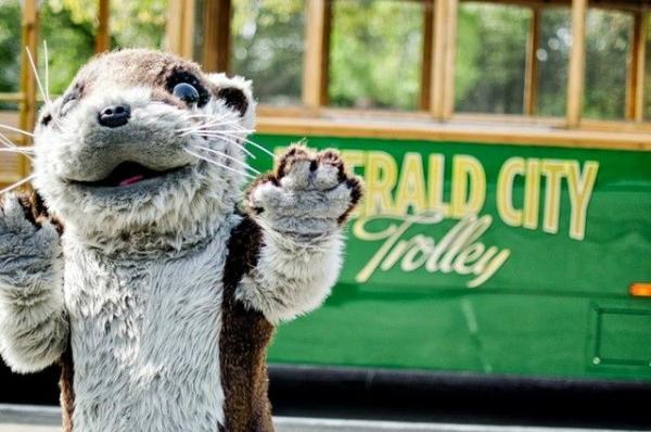 Seattle Trolley Tour