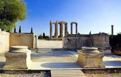 combine tours of turkey and greece:Classical Greece With Iconic Aegean 3-night Cruise