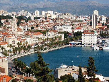 11-Day Bosnia, Croatia & Slovenia Escorted Tour