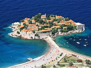 cheap escorted tours to usa:14-Day Escorted Zagreb to Venice Tour