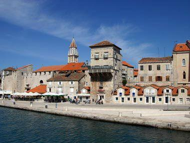 14-Day Escorted Zagreb to Venice Tour