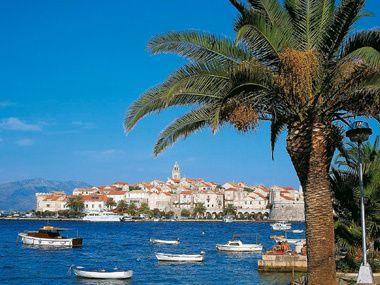 10-Day Croatia Tour & Adriatic Cruise from Zagreb