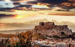 combine tours of turkey and greece:Classical Greece Plus Island Hopper