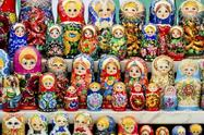 10-Day Russia Tour: Moscow, Golden Ring and St. Petersburg