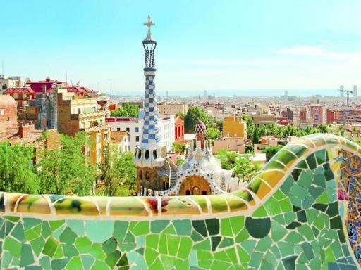 8-Day Andalusia & Toledo Special Package Tour